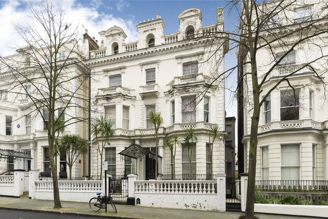 Detached house for sale in Holland Park, Holland Park, London