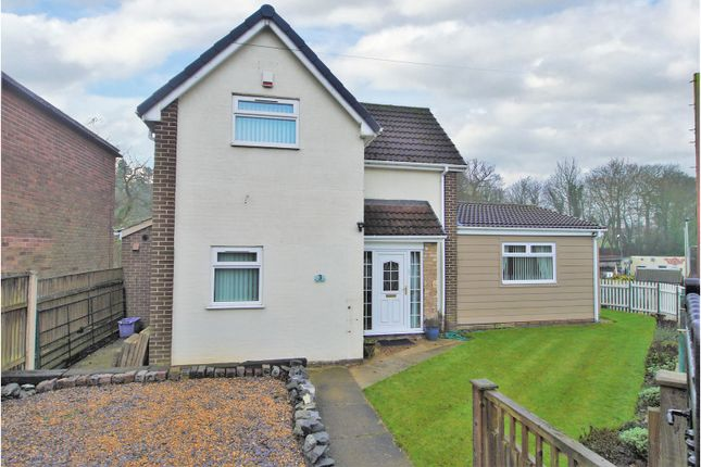 Thumbnail Detached house for sale in Carr Lane, Maltby, Rotherham