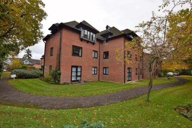 Thumbnail Property for sale in Farley Court, Church Road East, Farnborough