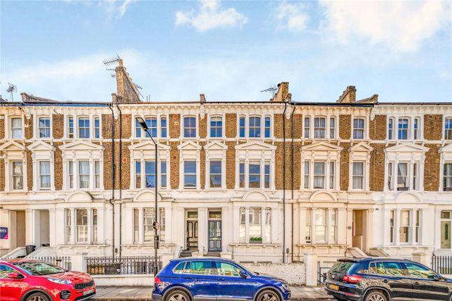 4 bed flat for sale in Grittleton Road, London W9