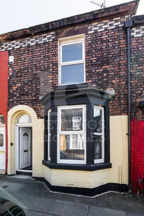 Thumbnail Terraced house to rent in Harebell Street, Liverpool