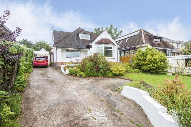 Thumbnail Detached house for sale in Lodge Road, Caerleon, Newport
