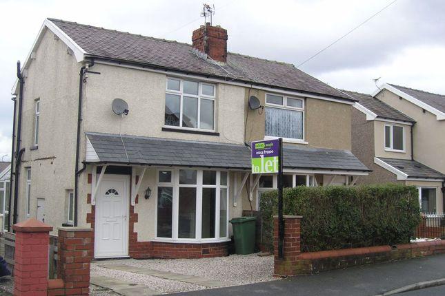 Lyndhurst Avenue, Blackburn BB1