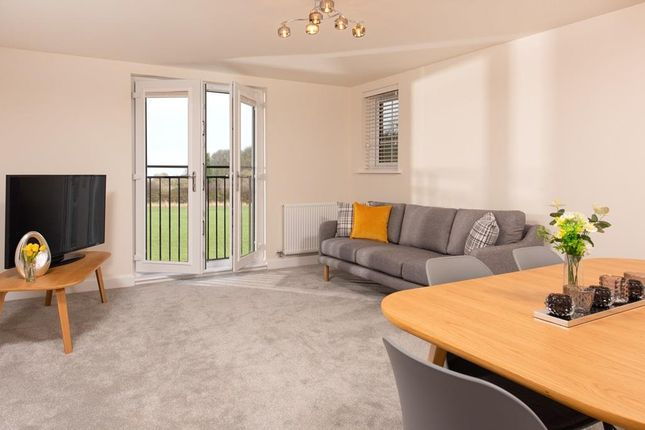 """Flat for sale in """"Falkirk"""" at Harland Way, Cottingham"""