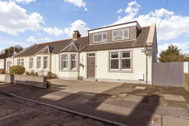Thumbnail Semi-detached bungalow for sale in 4 Eldindean Place, Bonnyrigg