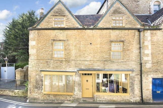 Thumbnail Terraced house for sale in Catherine Street, Frome