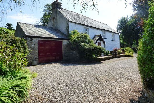 Thumbnail Country house for sale in Raisbeck, Penrith