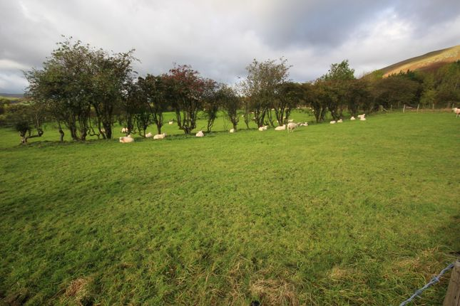 Thumbnail Land for sale in Lot 2 Land At Threlkeld, Keswick