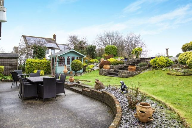 Thumbnail Bungalow for sale in Alma Close, Goonbell, St. Agnes