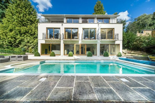 Thumbnail Detached house for sale in Birchwood Avenue, Southborough, Tunbridge Wells
