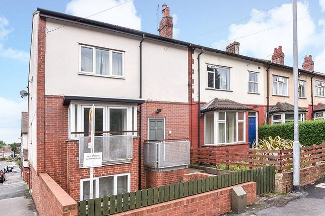 Thumbnail Flat to rent in Potternewton Lane, Chapel Allerton, Leeds