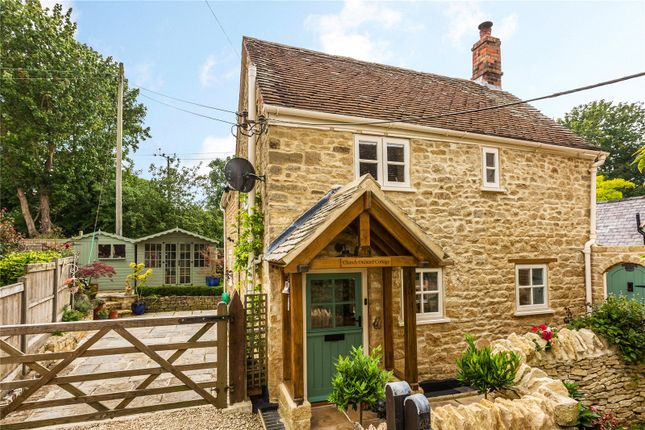 Thumbnail Detached house for sale in Harris Lane, Weston Subedge, Chipping Campden