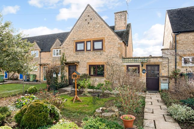 3 bed end terrace house for sale in Littleworth, Chipping Campden GL55