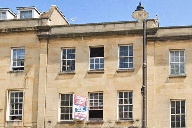 Thumbnail Property to rent in Park Street, Bristol