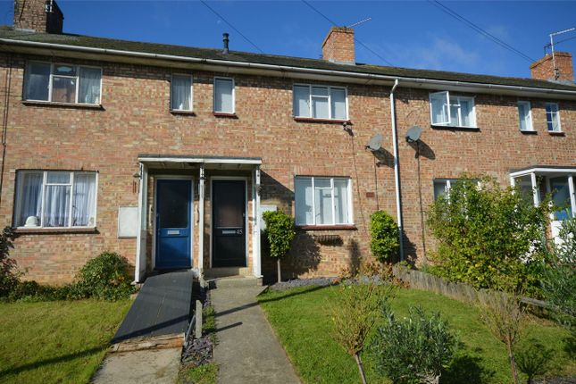 Thumbnail Terraced house for sale in Grooms Lane, Silver End, Witham, Essex