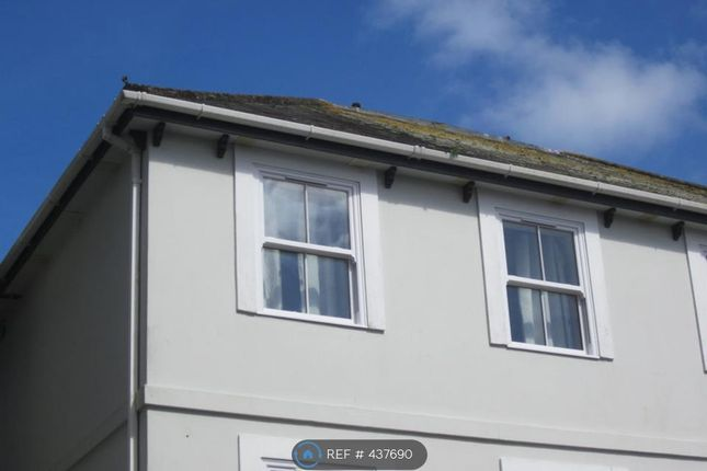 Thumbnail Flat to rent in Skyline House, Liskeard