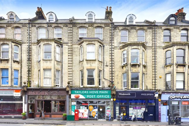 1 bed flat to rent in Church Road, Hove, East Sussex BN3