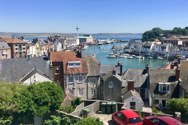 Thumbnail Semi-detached house for sale in Franchise Street, Weymouth