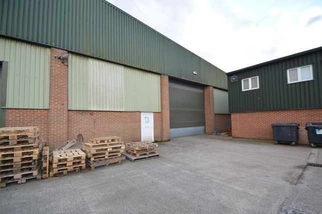 Thumbnail Warehouse to let in 25C Sunrise Business Park, Blandford Forum