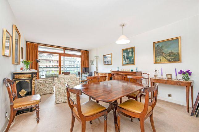 2 bed flat for sale in Defoe House, Barbican, London EC2Y