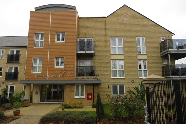 Thumbnail Flat for sale in Squirrel Way, Leeds