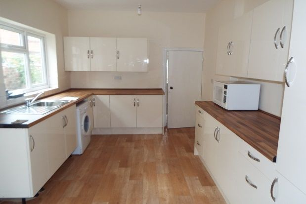Thumbnail Terraced house to rent in Howard Street, Loughborough