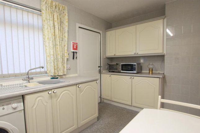 Kitchen of Wordsworth Way, Bothwell, Glasgow G71