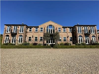 Thumbnail Office to let in Unit 5, Hesslewood Office Park, Hessle, East Yorkshire