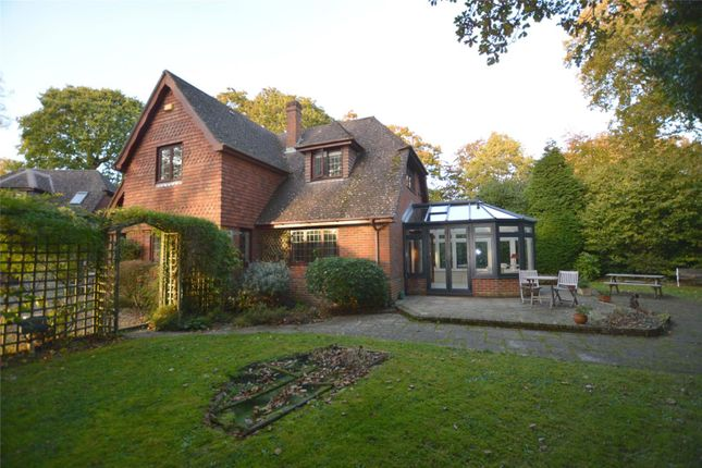 Buy Property Lymington