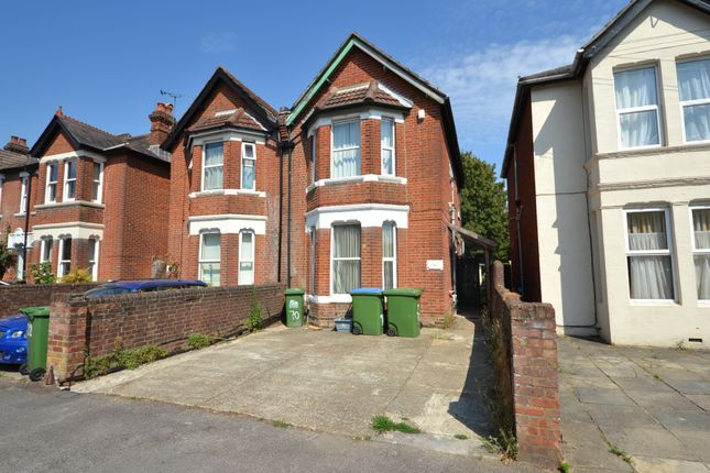 Thumbnail Detached house to rent in Arthur Road, Southampton