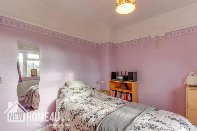 Bedroom Three: of Gwernaffield Road, Mold CH7