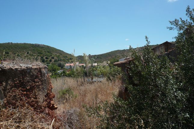 Land for sale in Budens, Vila Do Bispo, Portugal