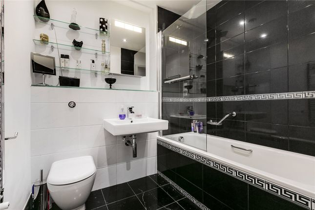 Bathroom of Holford Way, London SW15