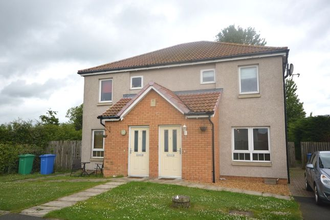 Thumbnail Semi-detached house to rent in Cameron Drive, Dysart, Kirkcaldy