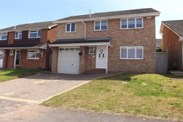 Thumbnail Property to rent in Goodwin Road, Cliffe Woods, Rochester