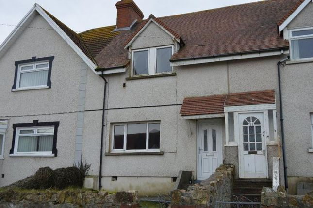 Thumbnail Property to rent in Harbour Village, Goodwick