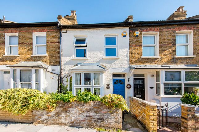 Thumbnail Terraced house for sale in Ringslade Road, London