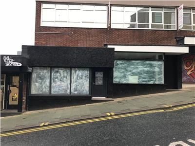 Thumbnail Retail premises to let in 5-7, Hall Street, Burnley