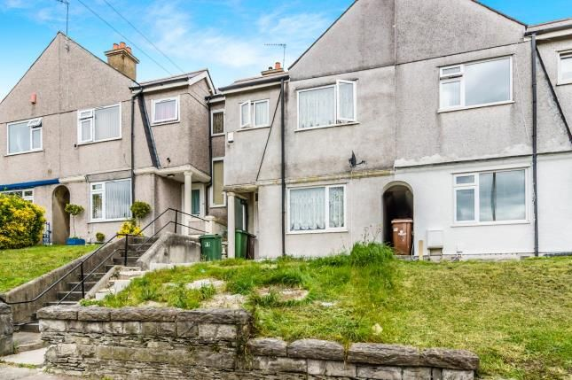 Thumbnail Terraced house for sale in Plymouth, Devon, United Kingdom