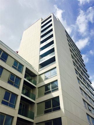 Thumbnail Property for sale in Corsair House, (F.K.A. Meridian Building), Royal Wharf, London