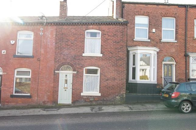 Thumbnail Terraced house to rent in Chorley Old Road, Doffcocker, Bolton