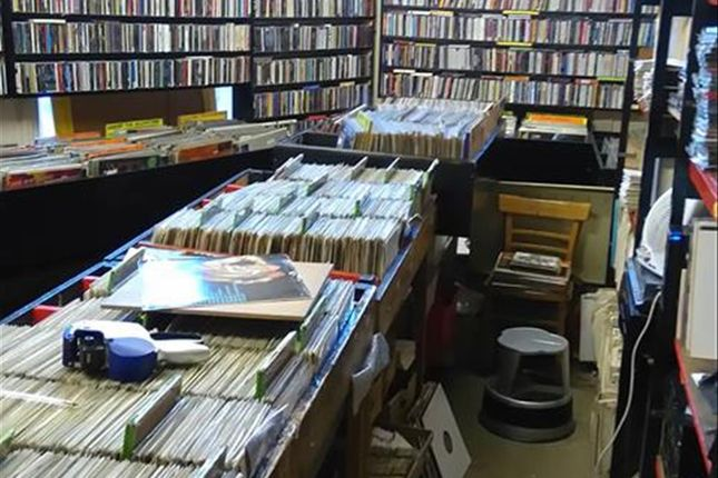 Photo 1 of Record Shop CH41, Merseyside