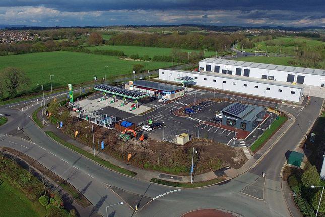 Thumbnail Warehouse for sale in Matrix Park Eaton Avenue, Chorley