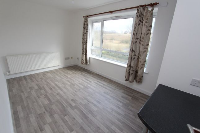 Thumbnail Flat to rent in Buffett Way, Colchester