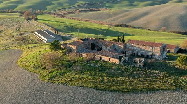 Picture No. 03 of Borgo Toscano, San Giovanni D'Asso, Tuscany