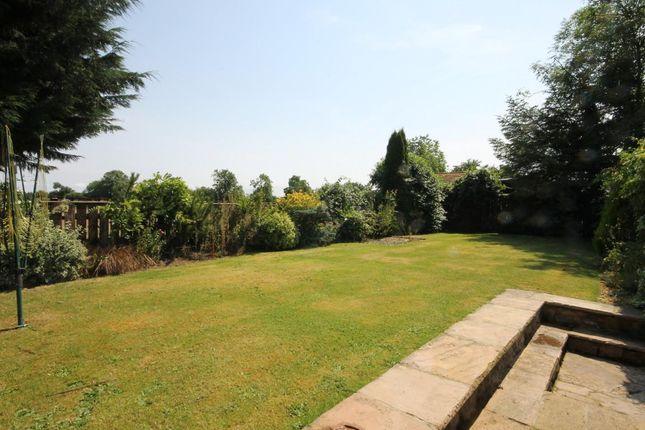 Rear Garden of Station Road, North Cowton, Northallerton DL7