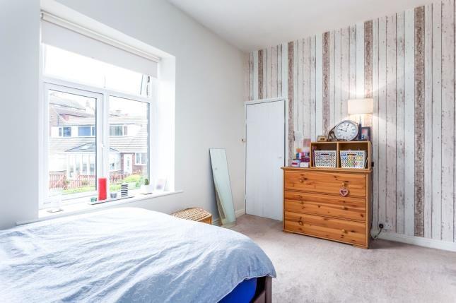 Bedroom of Old Marsh, Pudsey, Leeds, West Yorkshire LS28