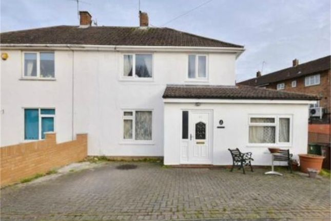4 bed semi-detached house to rent in Ashley Avenue, Corby, Northamptonshire