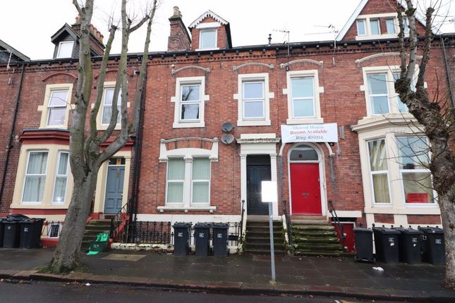 1 bed flat to rent in Aglionby Street, Carlisle CA1
