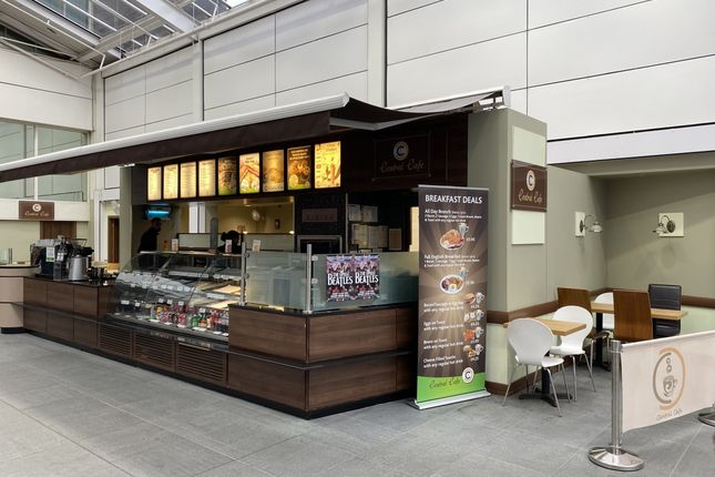 Thumbnail Restaurant/cafe for sale in Rugby, Warwickshire